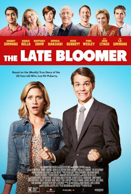 The Late Bloomer [Latino]