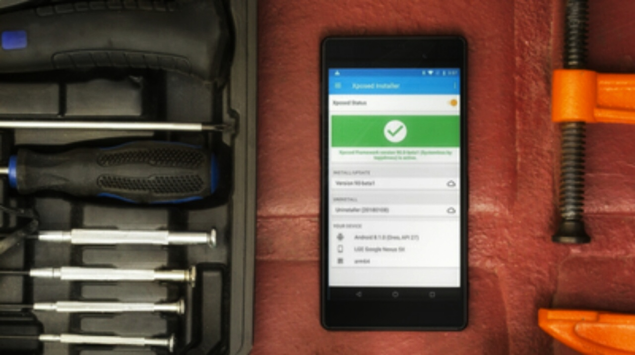 How To Install Xposed Installer On Android 8 Oreo
