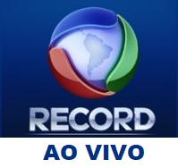 Tv record ao vivo gratis
