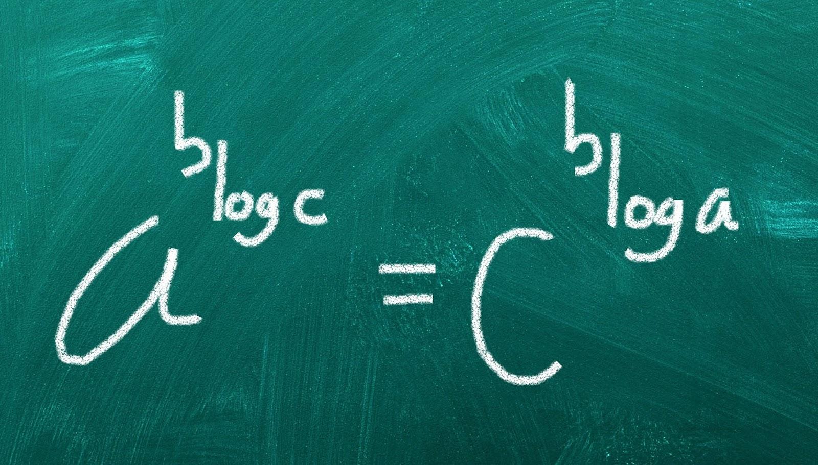 Penelitian ini bertujuan untuk menganalisis kesalahan siswa sma kelas x. Matematika Dasar Sma Sifat Logaritma Ini Sangat Istimewa Defantri Com
