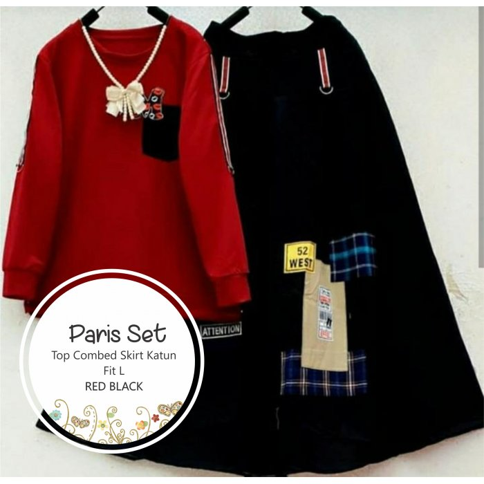 Jual Paris Set