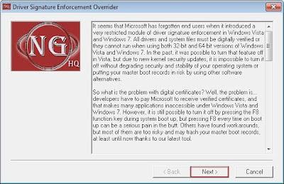 Hướng Dẫn Sửa Lỗi Crack Gerber 8.5 Trên Windows7 64bit 1