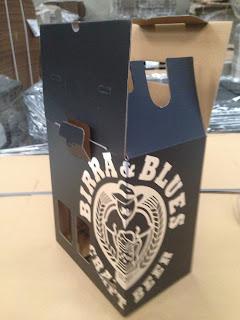 cajas para vino y cervezas.