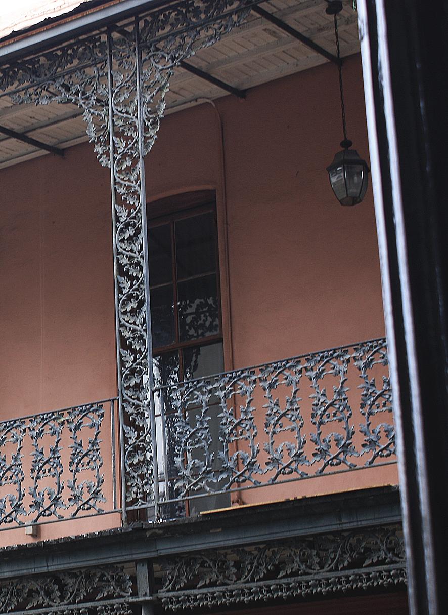 silber schmiedeeisen in new orleans i. Black Bedroom Furniture Sets. Home Design Ideas