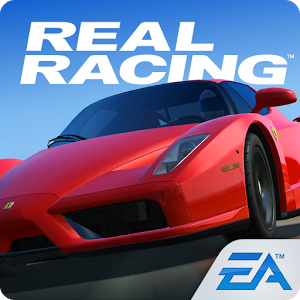 Real Racing 3 Paid Download v2.0.2 Apk Full + Data Torrent
