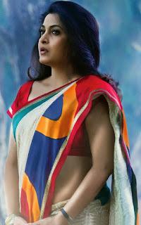 Ramya Krishnan Hot Navel