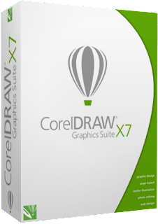 Hasil gambar untuk coreldraw x7 logo png