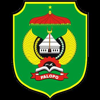 Logo Kota Palopo PNG