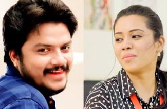 MOODAR | Crime Thriller Short Film | Raja Rani Karthik Sasidharan, Pandavar Illam Aarthi
