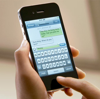 Vendre Iphone  S