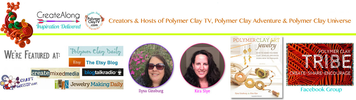 Polymer Clay TV & Polymer Clay Productions