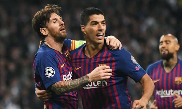 Girona vs Barcelona