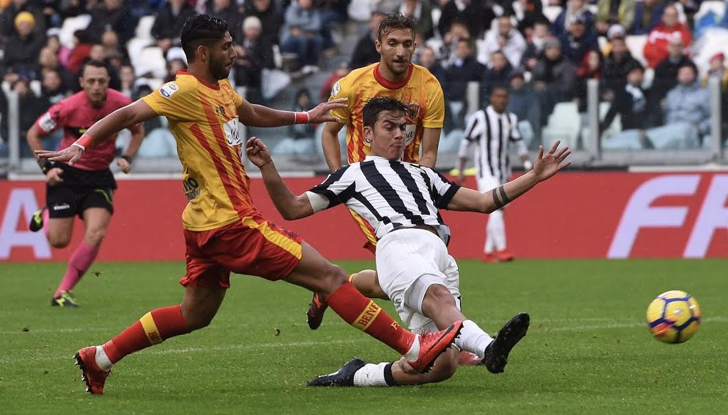 Benevento JUVENTUS Streaming Gratis: info Video YouTube Facebook Live, dove vederla con PC iPhone Tablet TV