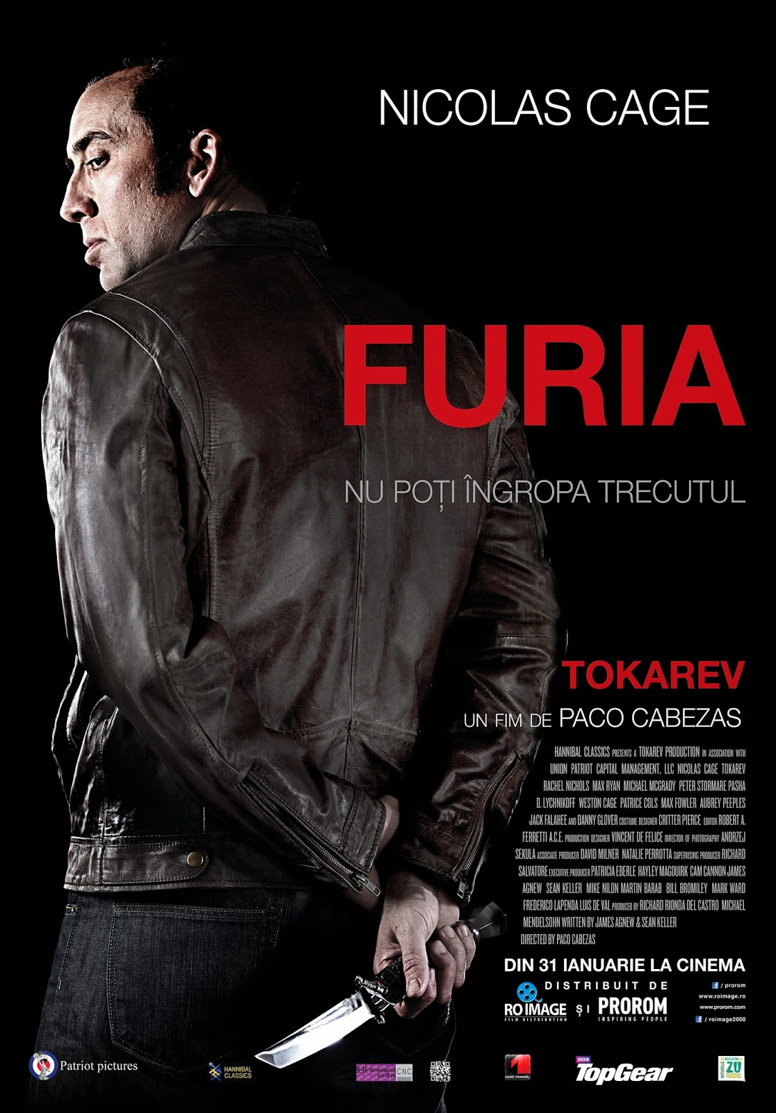 Tokarev 2014 BRRip ταινιες online seires xrysoi greek subs