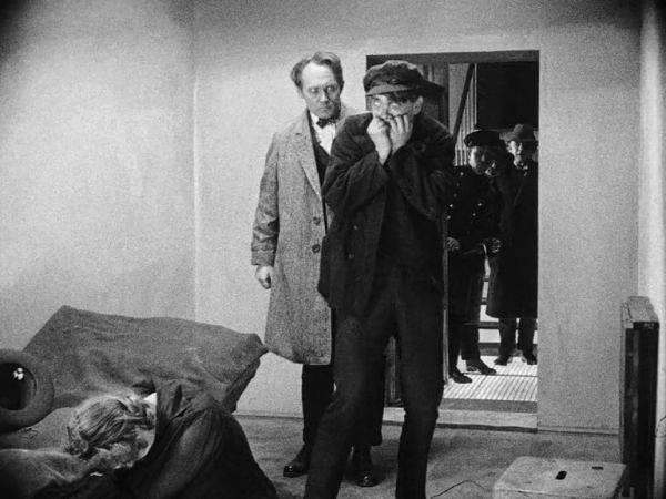 Illusion Travels By Streetcar #144: Dr. Mabuse, der Spieler - Ein Bild der Zeit (Fritz Lang; 1922)