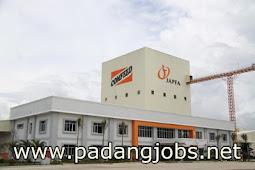 Lowongan Kerja Padang: PT. Japfa Comfeed Indonesia Tbk Maret 2018