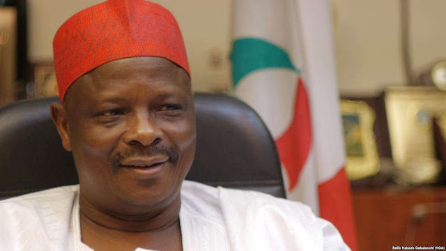Politics Today: Kwankwaso will defeat Buhari if he contests – NUP chairman, Opara