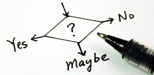 Pengertian dan Dasar Pengambilan Keputusan