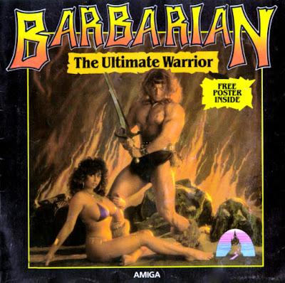 Portada Barbarian