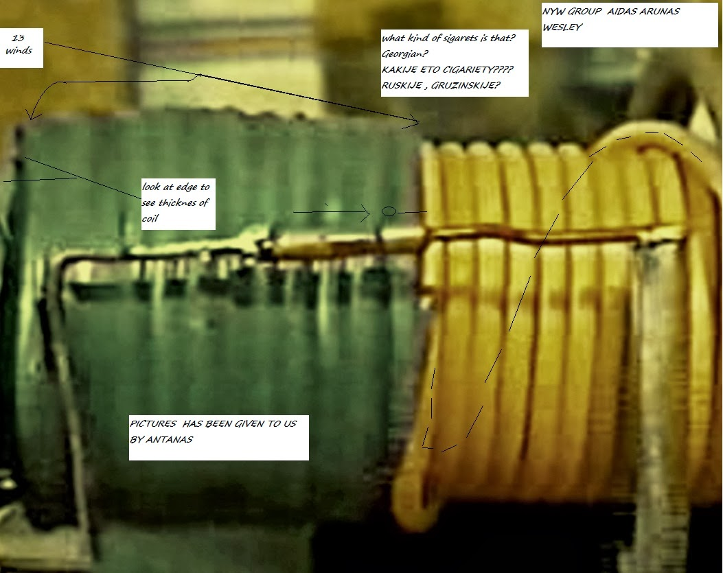 Bauanleitung Für Freie Energie Machinen