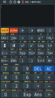 أفضل آلة حاسبة كاسيو بزنس  casio business premium pro apk، تنزيل أفضل آلة حاسبة علمية للموبايل الاندرويد مدفوعة كاملة مجانا ، آلة حاسبة عملية متطورة وحديثة، أحدث برنامج الآلة الحاسبة المدفوعة تعمل على الهواتف الذكية لطلاب الثانوية العامة والجامعات برابط مباشر مجانا