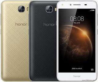 Huawei Honor 5A - Harga dan Spesifikasi Lengkap