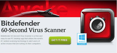 Download-BitDefender-60-Second-Virus-Scanner