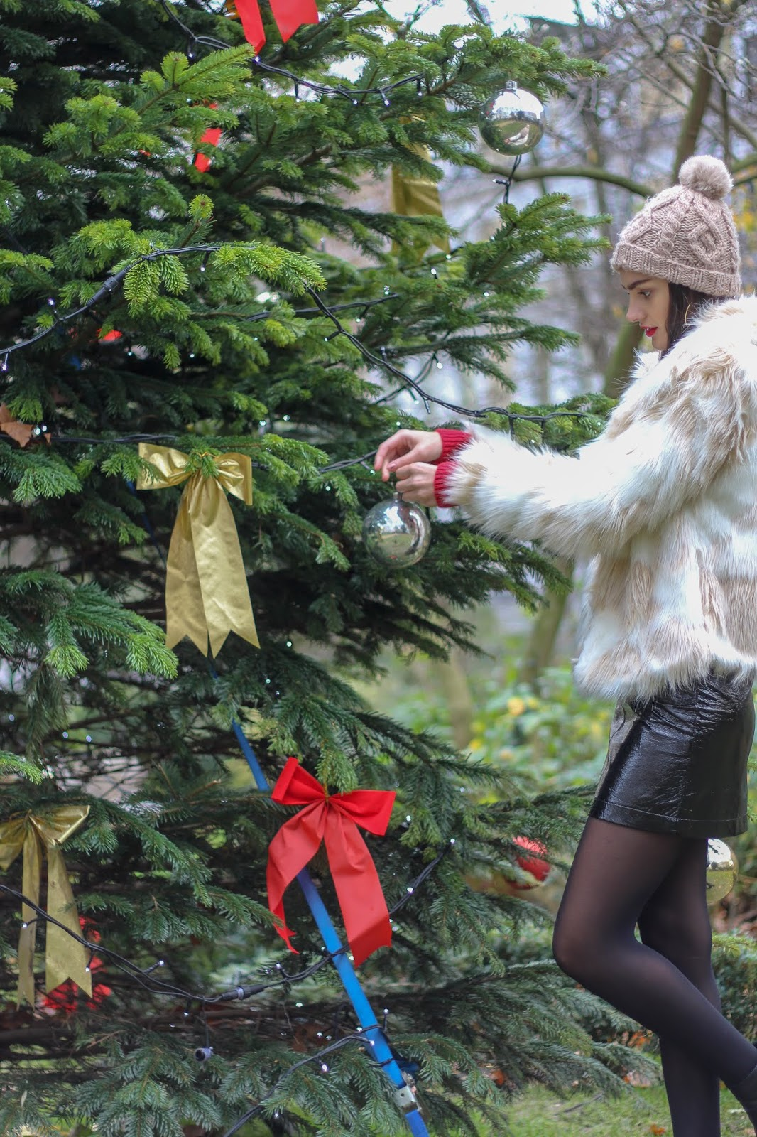 peexo 5 things to do in london this christmas