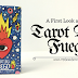 First Look at the Tarot Del Fuego! | Tarot Deck Review