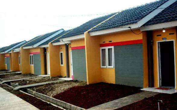 Pengembang Sps Group Akan Menyuplai 15 000 Unit Rumah