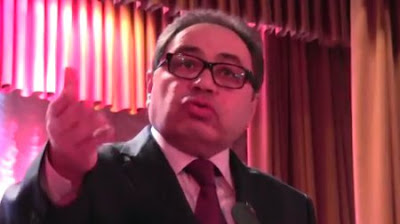 Abel Məhərrəmov