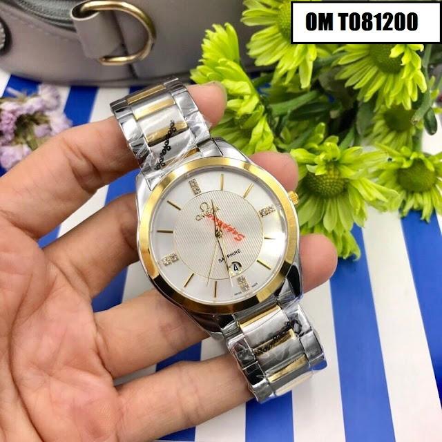 Đồng hồ nam Omega OM T081200