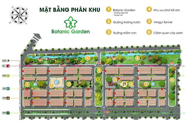 Thông tin FLC Sơn La, dự án biệt thự liền kề shophouse và đất nền TP Sơn La CĐT Flc group