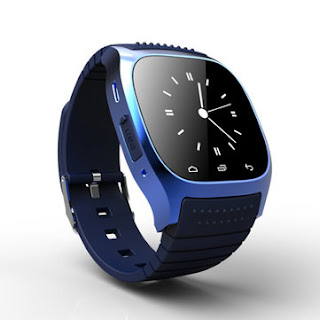 M26 Android Smart Watch - Bluetooth Sport Wristband