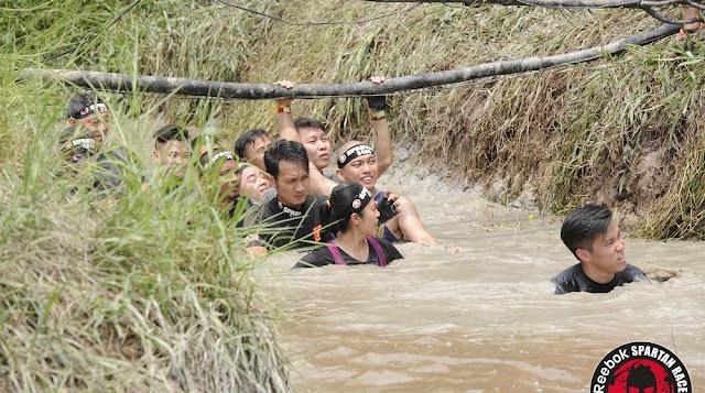 spartan race kl super malaysia 2016 river canary garden klang
