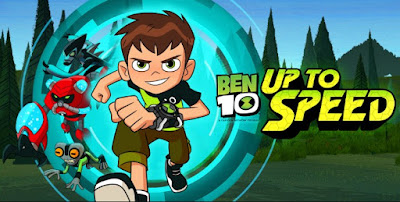 Ben 10: Up to Speed Apk for Android (paid)