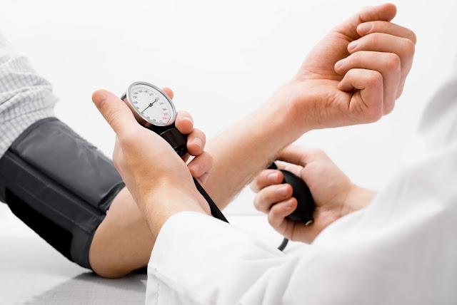 faktor pemicu darah tinggi