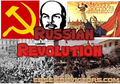 CBSE Class 9 - History - SOCIALISM IN EUROPE AND THE RUSSIAN REVOLUTION CONCEPTS THE AGE OF SOCIAL CHANGE (Very Short Q and A) (#cbsenotes) (#eduvictors)