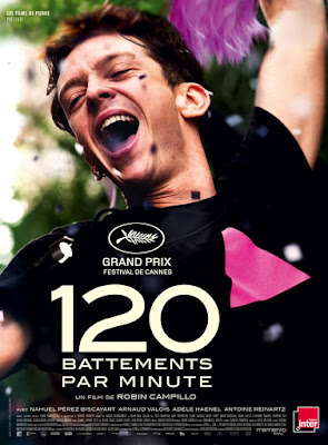 120 battements par minutestreaming VF film complet (HD)