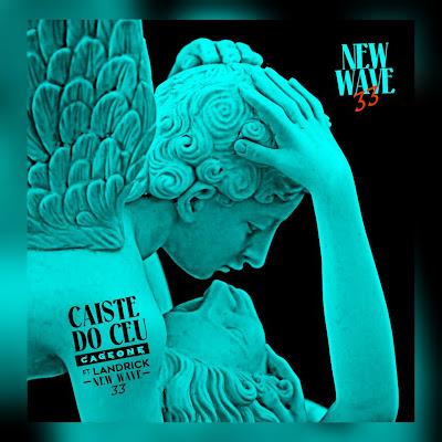 Resultado de imagem para Cage One Feat. Landrick - Caíste Do Céu