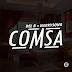DOWNLOAD MP3: DEL B & HARRYSONG – COMSA