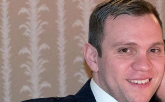 بتهمة التجسس؛ محكمة اماراتية تحكم على بريطاني بالسجن مدى الحياة.