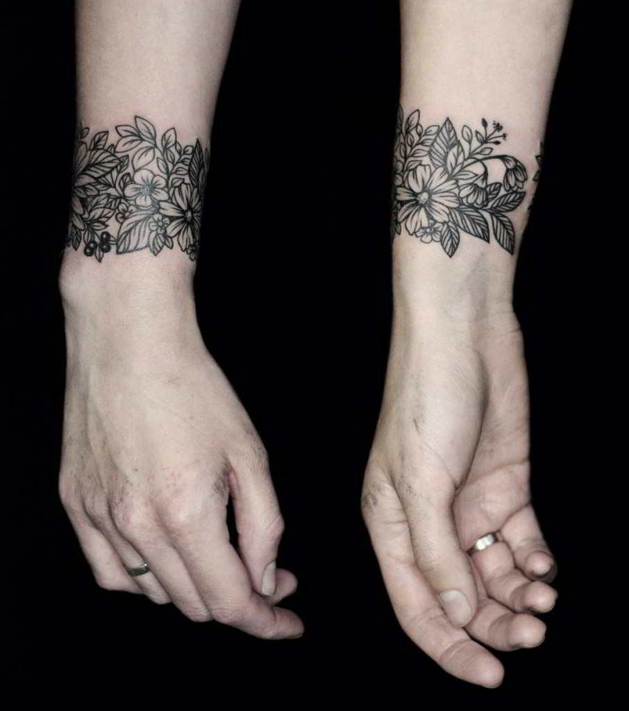 que tatuajes tan bonitos