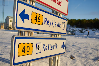 What to do in Keflavík? The town near Keflavík Airport