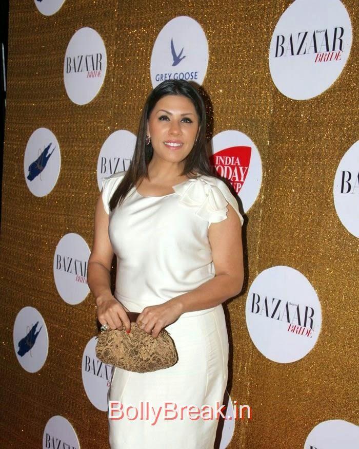 Rashmi Merchant, Nishka Lulla Hot Photos At Harper's Bazaar Bride 1st Anniversary Party