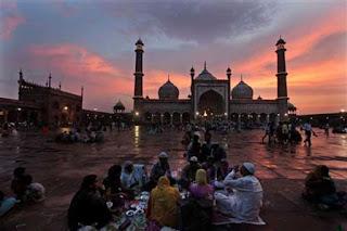 صور تهنئة شهر رمضان المبارك 2019