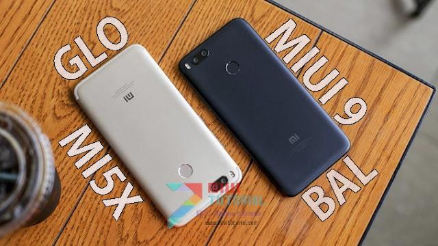 Kesal dengan Bloatware pada Rom Miui 9 Versi China di Xiaomi Mi5x? Coba Rom Versi Globalnya