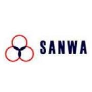 Logo PT Sanwa Engineering Batam
