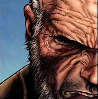 El viejo logan envejece pero no muere