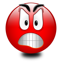 20+ Angry Smileys and Emoticons (Collection) | Smiley Symbol